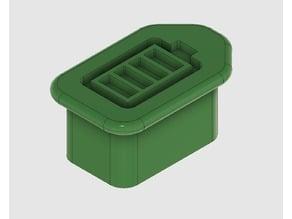 XT60 LiPo Battery Cap Protective Cover