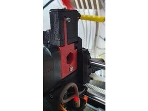 MMU2S MK3S Extruder Idler with bolt