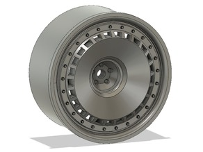 Wheels for 1/10 rc