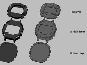 Arduino smart watch