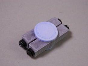 Diep.io Screw Loaded Spinners (Twin Series)