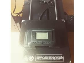 CASE PZEM 0-31  6.5 100V DC  wallmount instrument