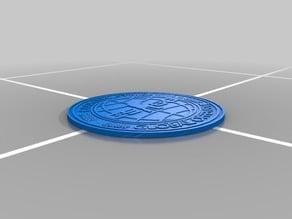 Cs go 5 year veteran coin