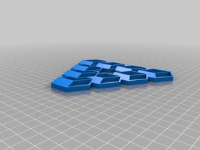 Tez1 Penrose Triangle