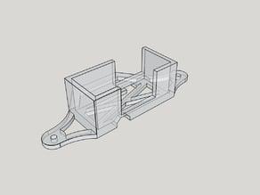 Eachine E010 Tx01 mount