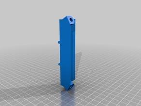 Q680 V3 Landing Gear/ Battery Holder/ Gimbal