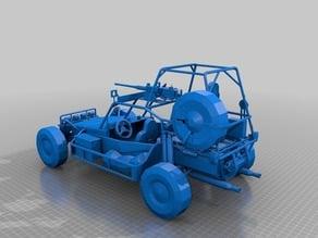 DPV - Desert Patrol Vehicle