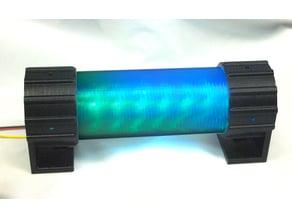 LED Strip Light Brackets