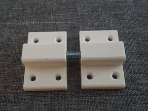 Holzplattenverbinder / wooden plate connector