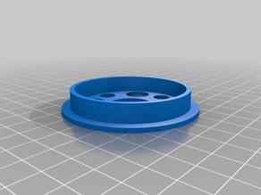 Monoprice PLA+ Spool Center