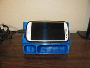 Cell Amplifier / Concentrator Samsung