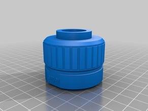 Nerf barrel adapter v2