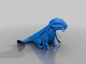 Lizard Doggo (Optimized)