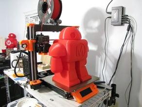 10x scale Maker Faire robot