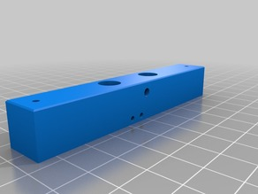 Anycubic Predator 80mm carriage for magnetic rods