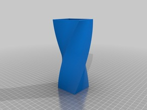 LED Vase v1.1