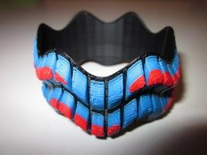 Flexible Bracelet
