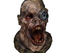 Mutant Creature