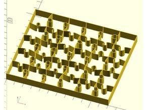 Jigsaw generator