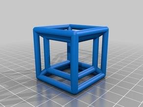My Customized Hypercube