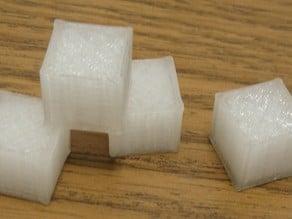 15mm Cube