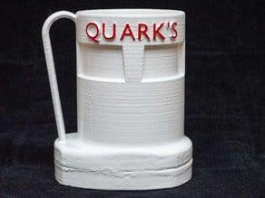 Star Trek: Deep Space Nine - Quark's Mug