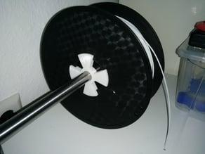 IKEA GRUNDTAL filament adapter