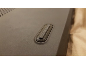 Lenovo ThinkPad Foot