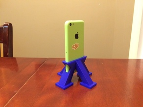 Iphone 5C Stand