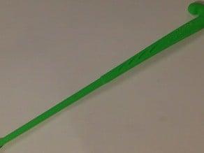 My Field Hockey Stick