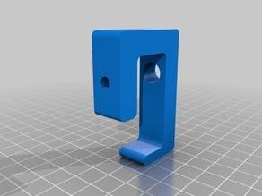 Underdesk Cable Management Hook