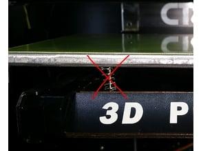Federführung für jeden 3D Drucker