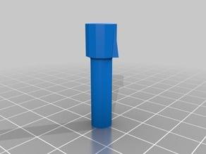 Speaker Volume Knob