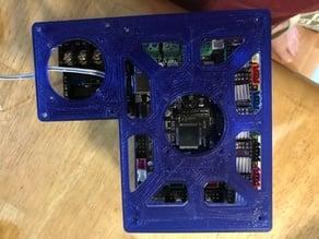Tevo Tarantula MKS Gen-L Plate w/MOSFET