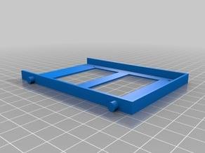 SSD Tray HP Elitedesk 800 G4
