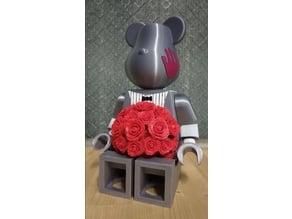Le rosebear bluetooth speaker