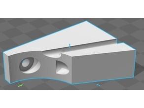 Oculus Rift Sensor with Screw mount