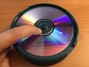 CD/DVD Label Applicator