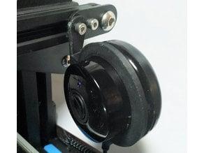 CpVan Camera Mount for Creality C10/C10s