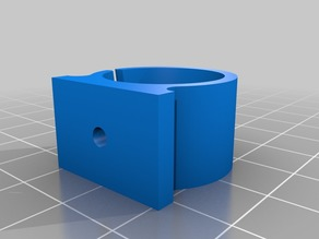 Cable Holder 20x15mm