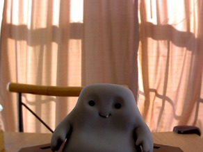 Adipose - My First Scan