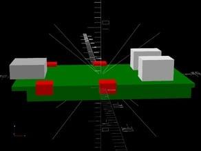 Micro Scisky Board