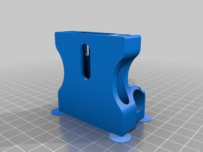 Prusa I3 Rework X-Idler Drop In Replacement Tensioner upgrade V2 with Solidworks 2014 Source