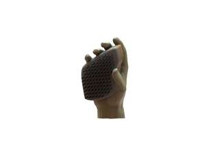 Hair Comb / Detangler / Animalcomb