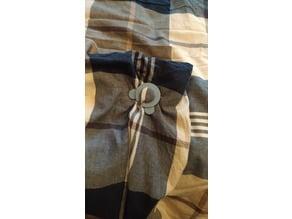 Duvet Cover / Bed Sheets Clip