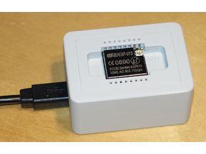 ESP-12S (ESP8266) programmer