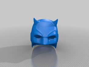 Dare Devil Cowl / Mask