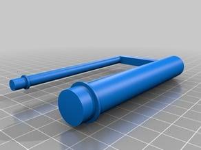 Toolbox handle