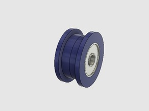 624_6mm_belt_pulley