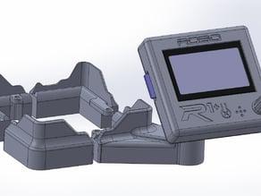 Robo 3D RepRap Full Graphics LCD Swivel Riser Feet